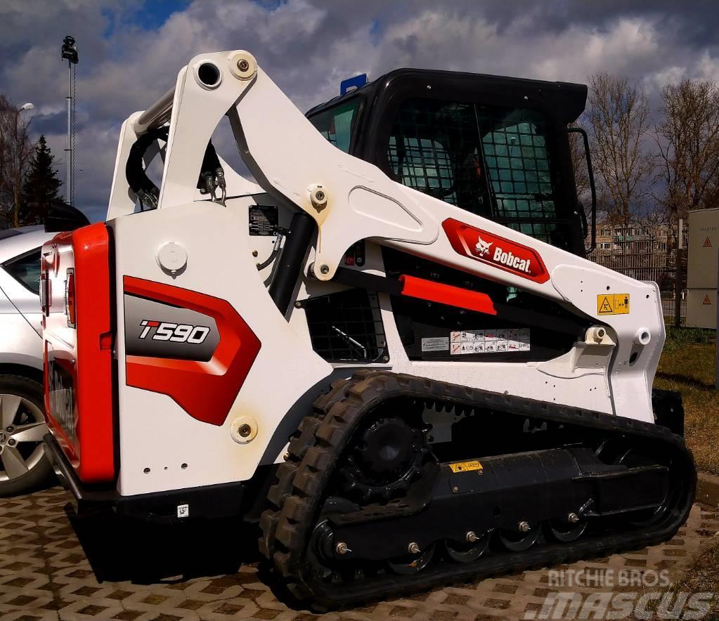 Bobcat T 590 HF