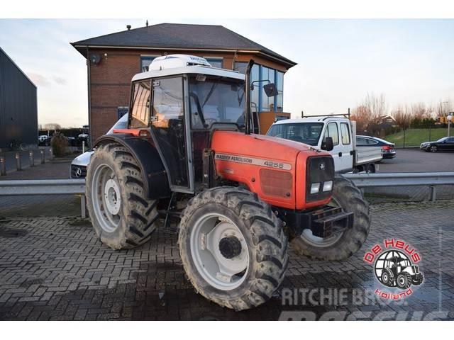 Massey Ferguson 4255.4