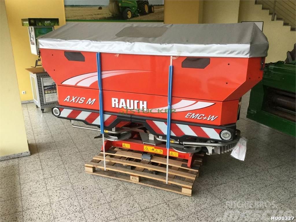 Rauch AXIS-M 30.2 EMC+W