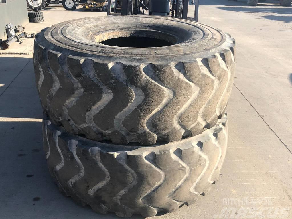 Michelin 23.5/R25