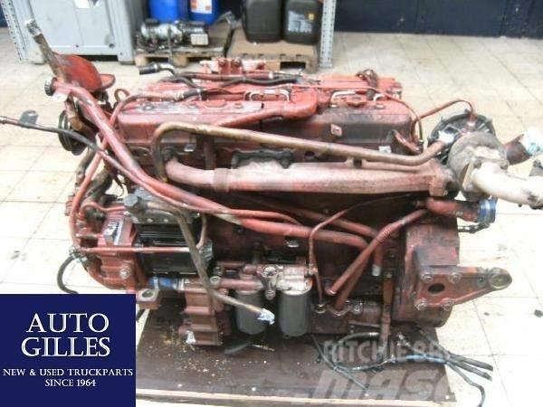 Iveco Motor 8360.46 V / 836046V LKW Motor