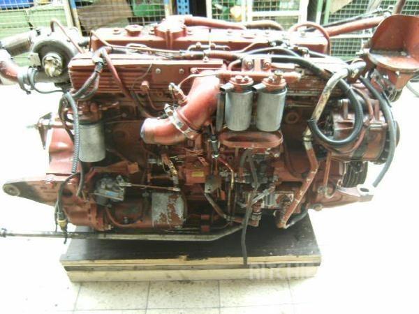 Iveco Motor 8360.46 V / 836046V, 2000, Motorer