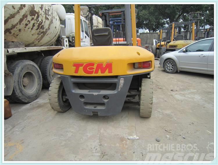 TCM FD50