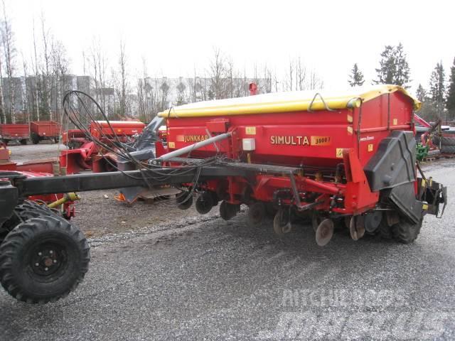 Junkkari Simulta 3000 T
