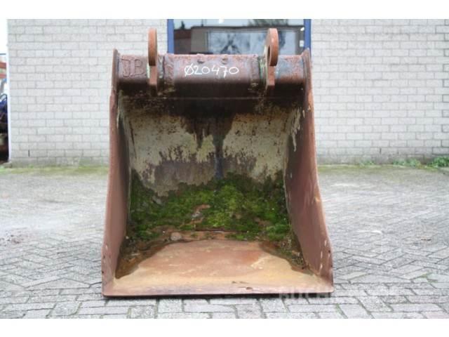 [Other] Excavation bucket HG 3 1000