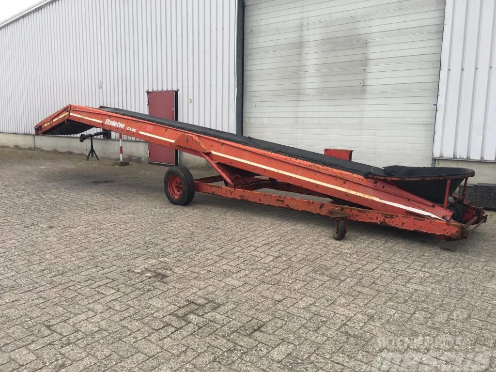Steketee STB 925