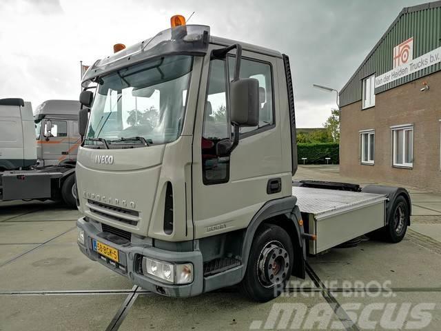 Iveco Eurocargo ML80E21 | MANUEL | 193 301km!