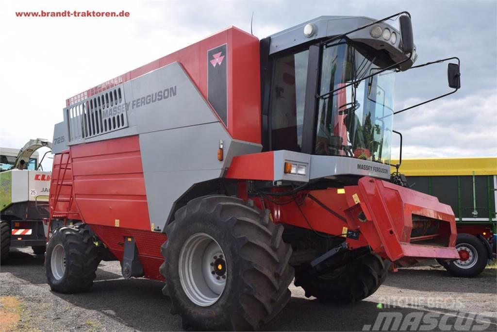 Massey Ferguson MF 7256