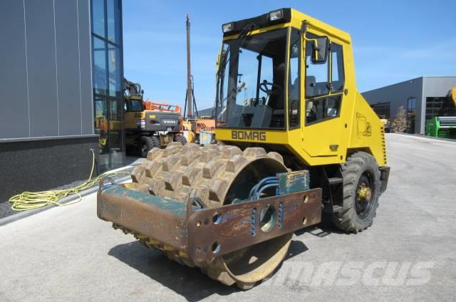 Bomag BW 156 PD-3