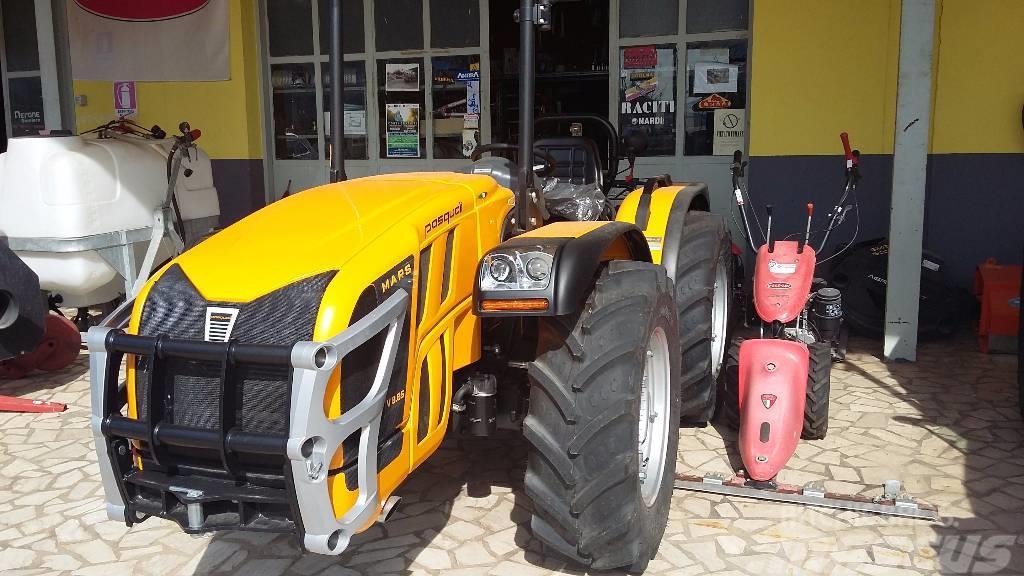 Pasquali mars precio a o de fabricaci n 2016 tractores mascus espa a - Pasquali espana ...