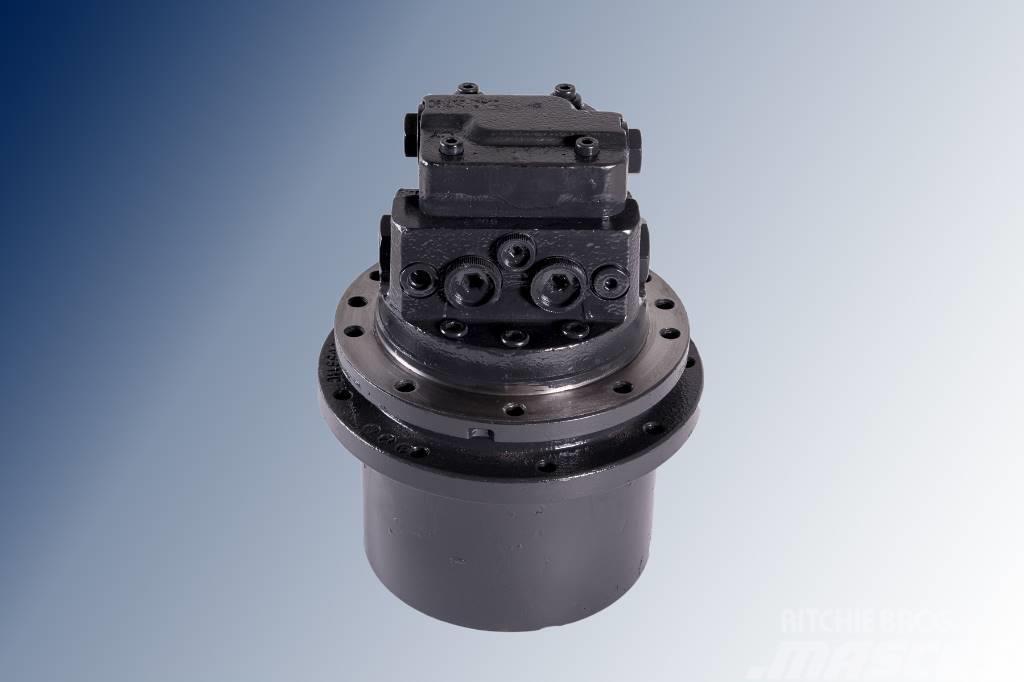Hitachi EX40 UR3