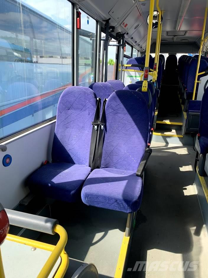 [Other] Bus Seats 3 point belts. 440 pc