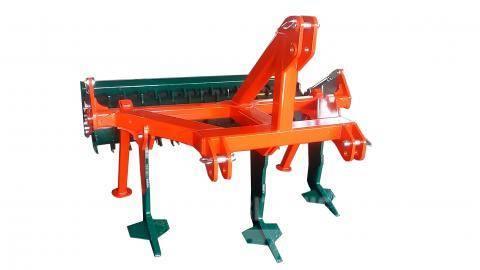 Vogel & Noot AGRO-TILL 210 3 késes középmélylazító