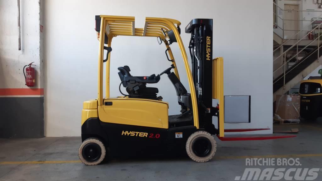 Hyster J2.0XN