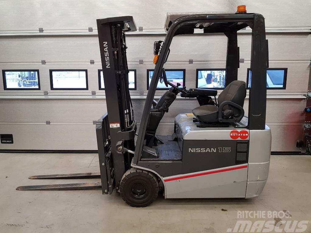 Nissan A1N1L15Q