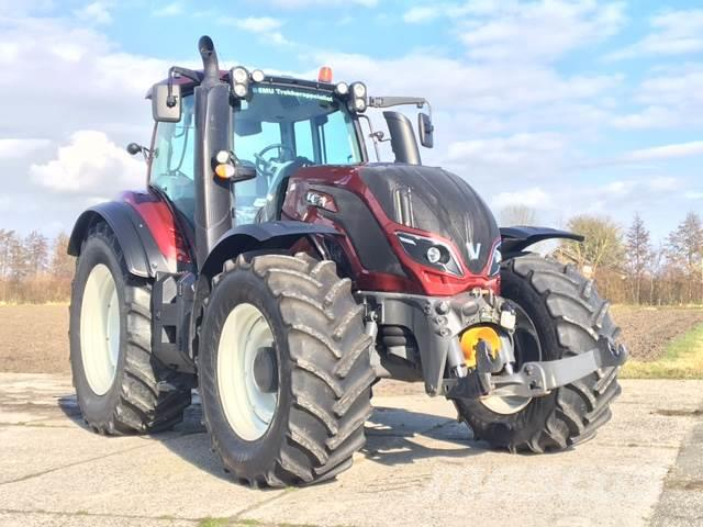 Valtra T174 Direct ecopower CVT