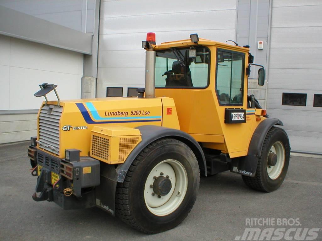 Lundberg 5200 LSE