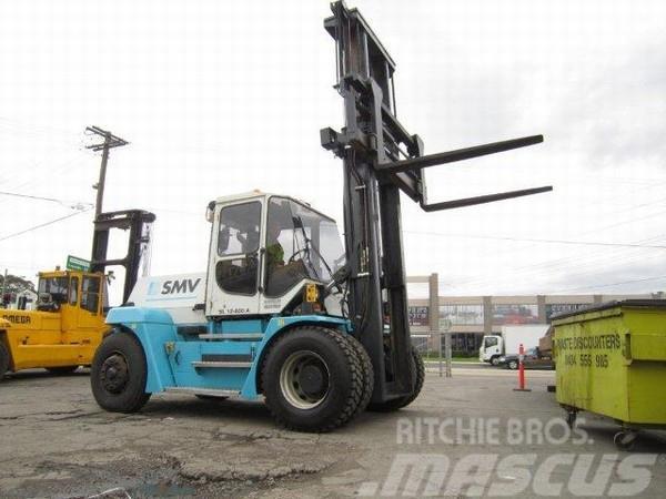 SMV SL12-600A
