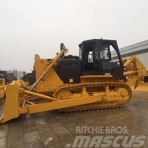 Shantui SD32 standard bulldozer (new)