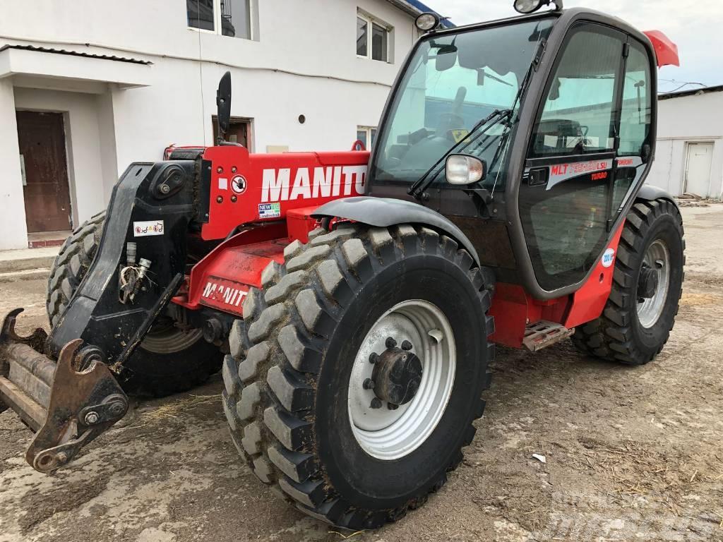 Manitou 735-120