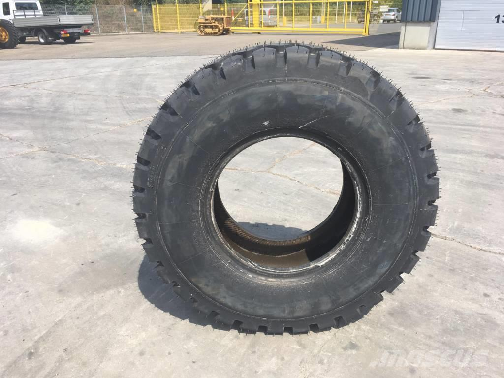 [Other] Tyres 17.5R25 XHA COVER