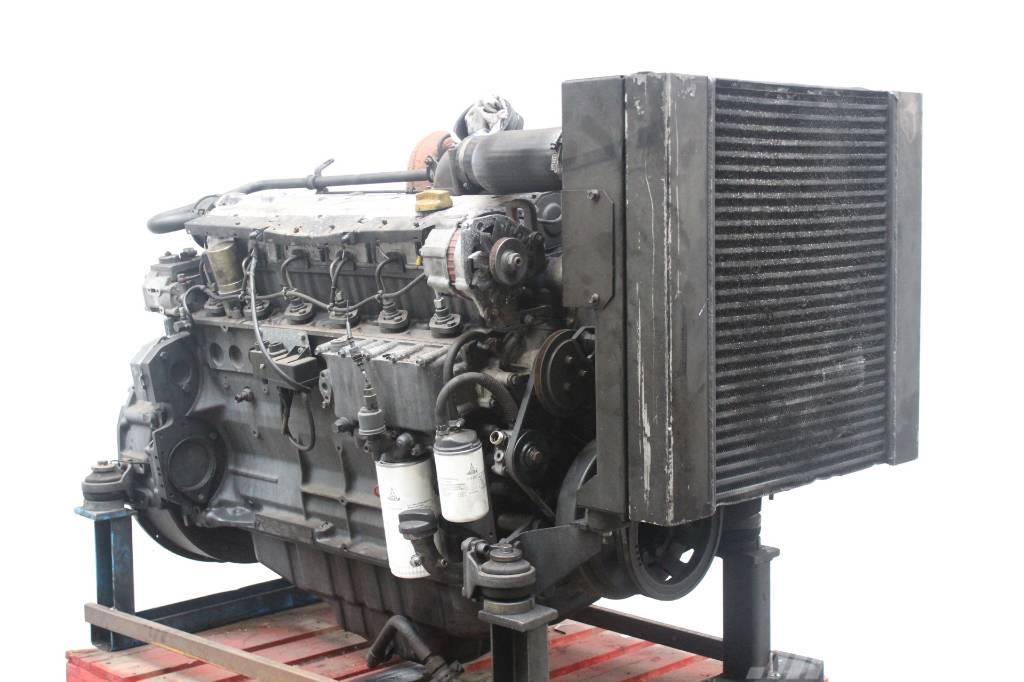Deutz BF6M1013CP