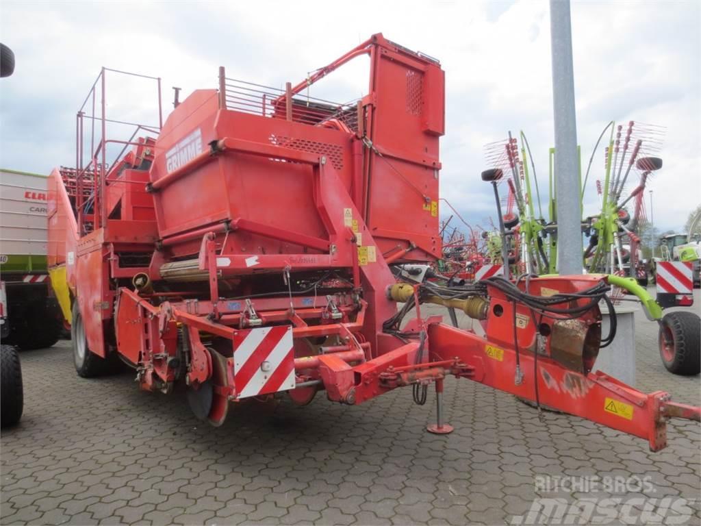 Grimme SE 150/60 UB