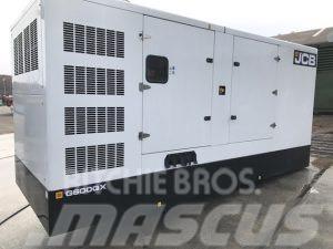 JCB G 600 QX