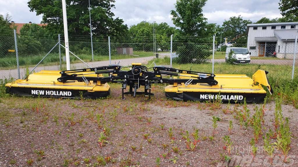 New Holland MegaCutter 860P
