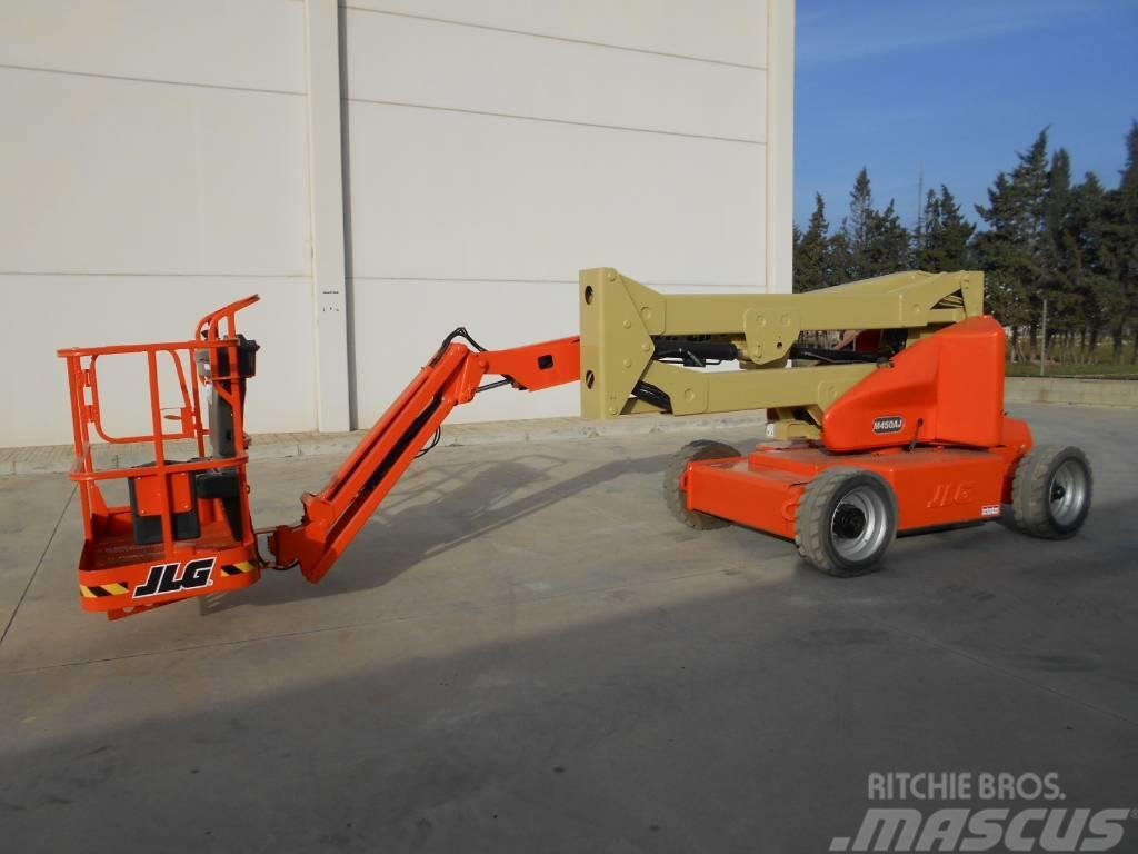 JLG M 450 AJ