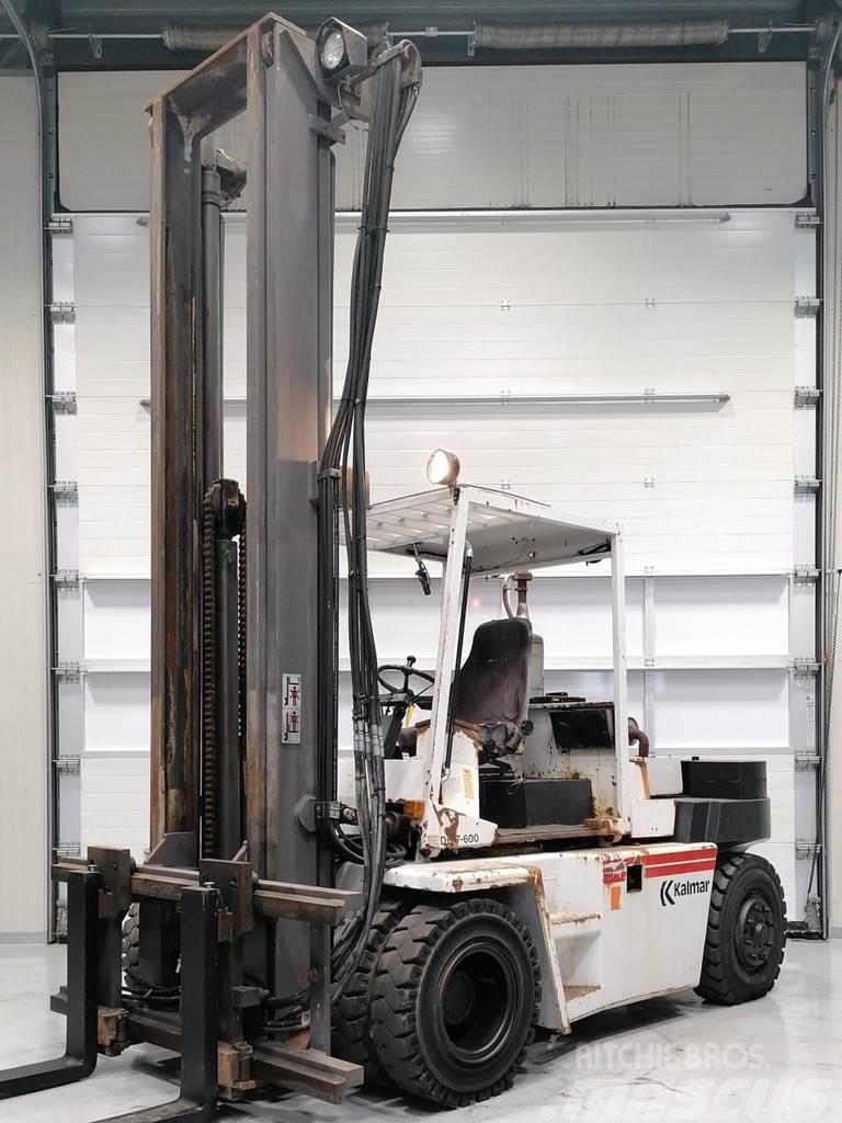 Kalmar DB7-600