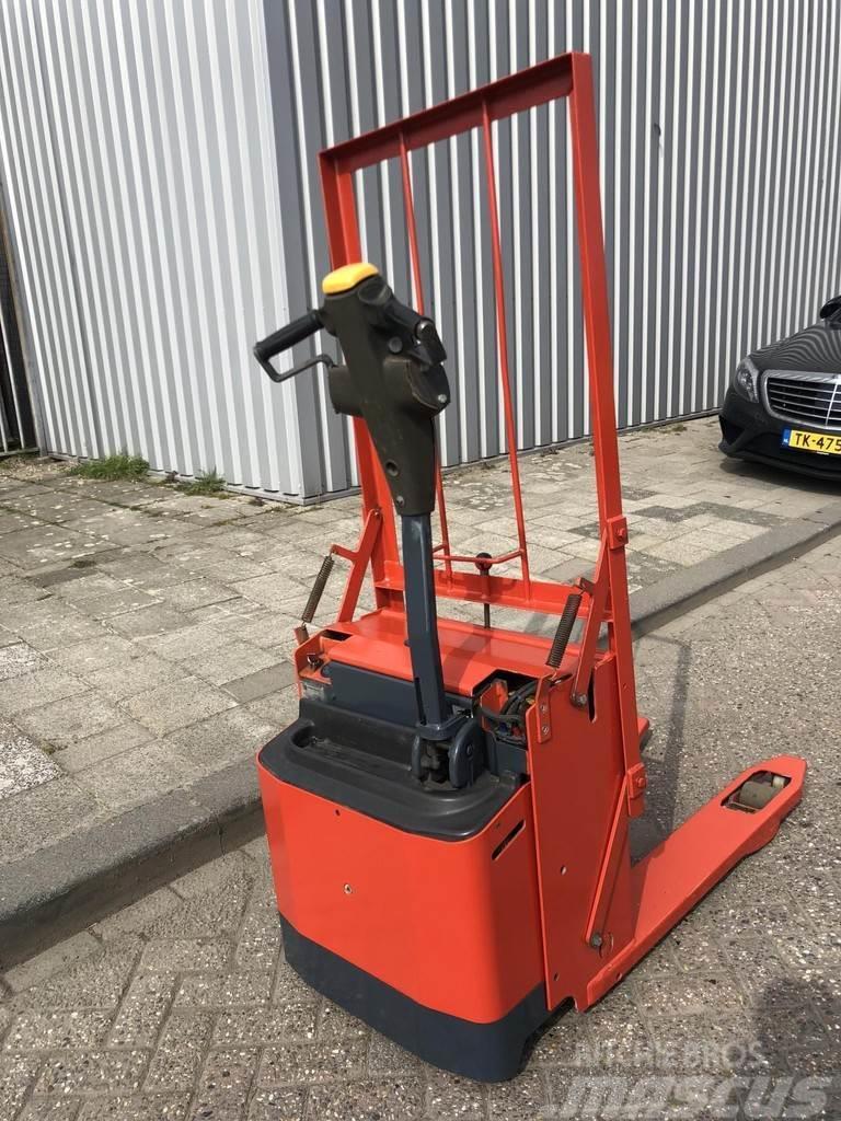 [Other] Palletwagen Lafis 1800KG / Heftruck