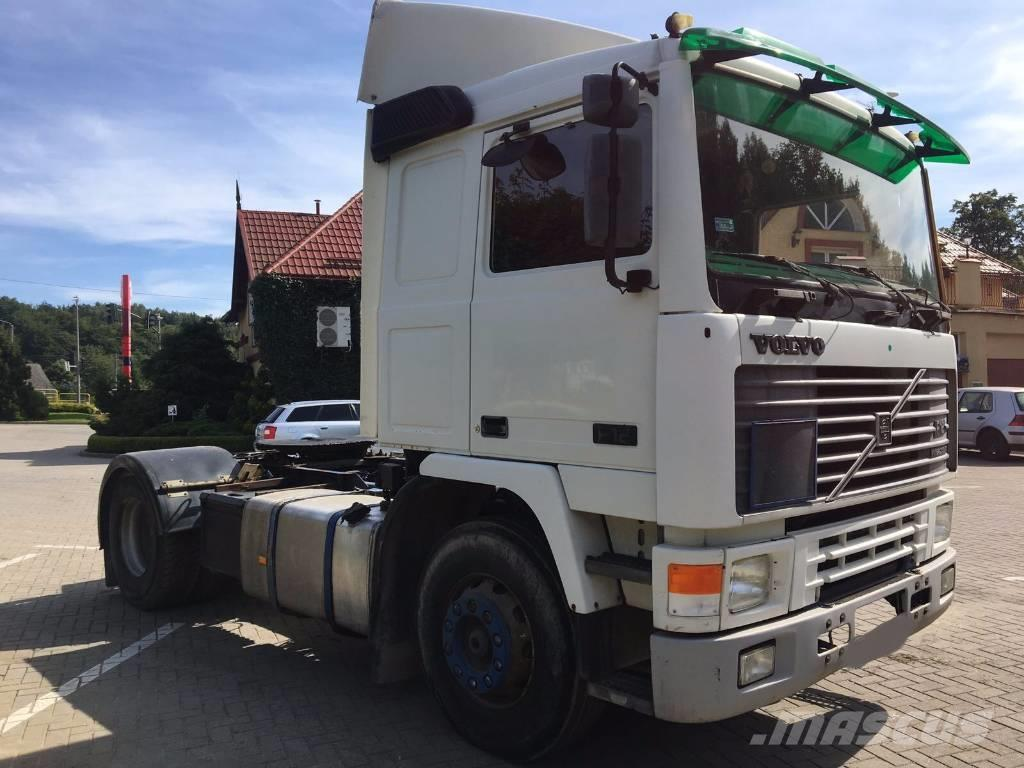flat truck hand trucks view for volvo bed left sale