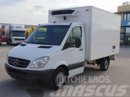 Mercedes-Benz 315 CDI /EURO 4