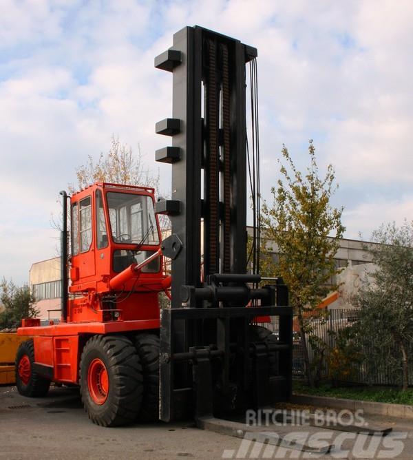 Kalmar 32-4-12000 gs