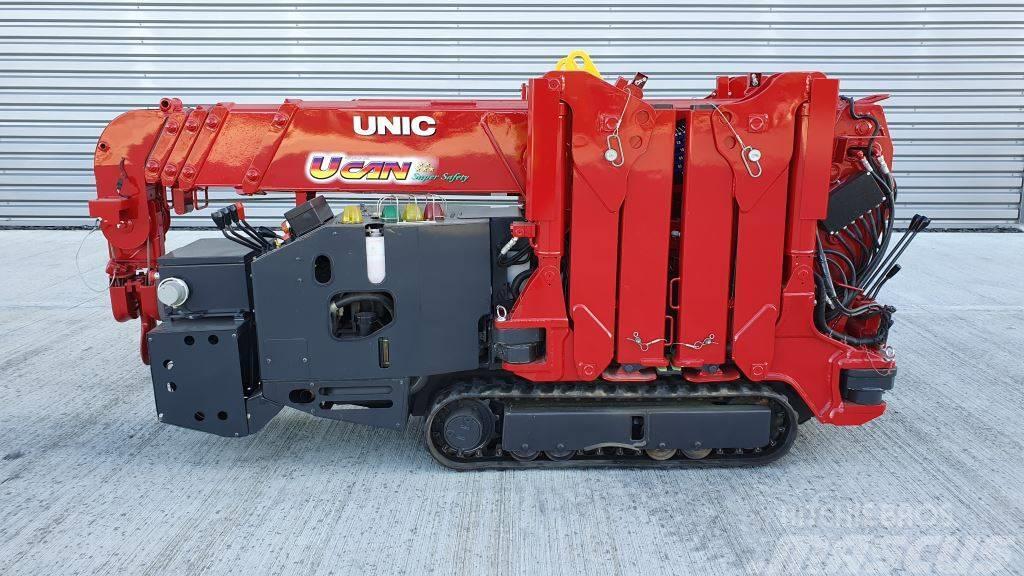 Unic URW 295 CDMER