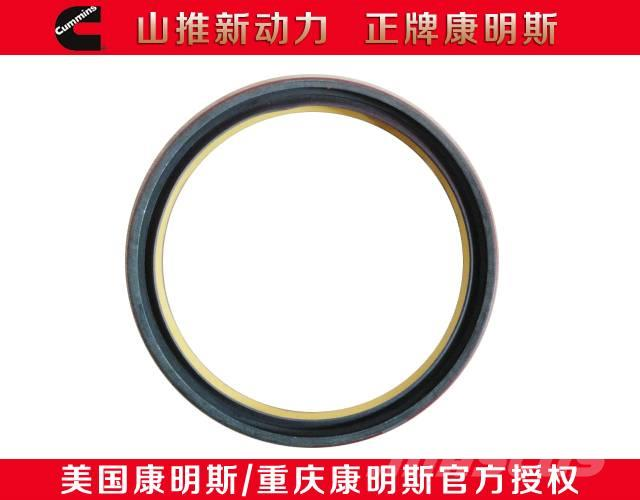 Cummins ISDE engine crankshaft oil seal 4890832