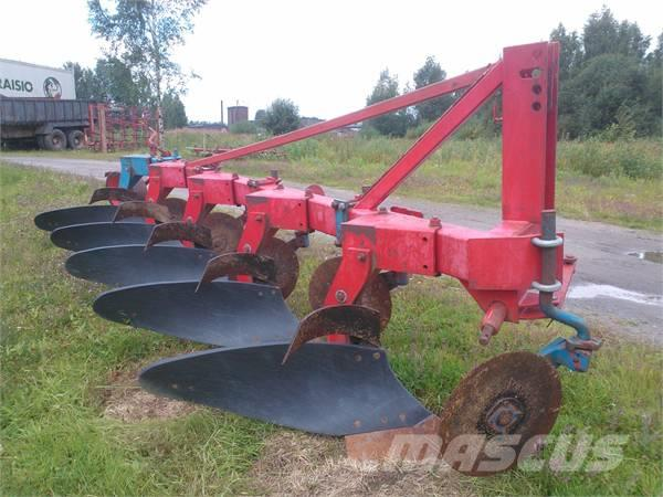 AGROLUX AA 597 FK