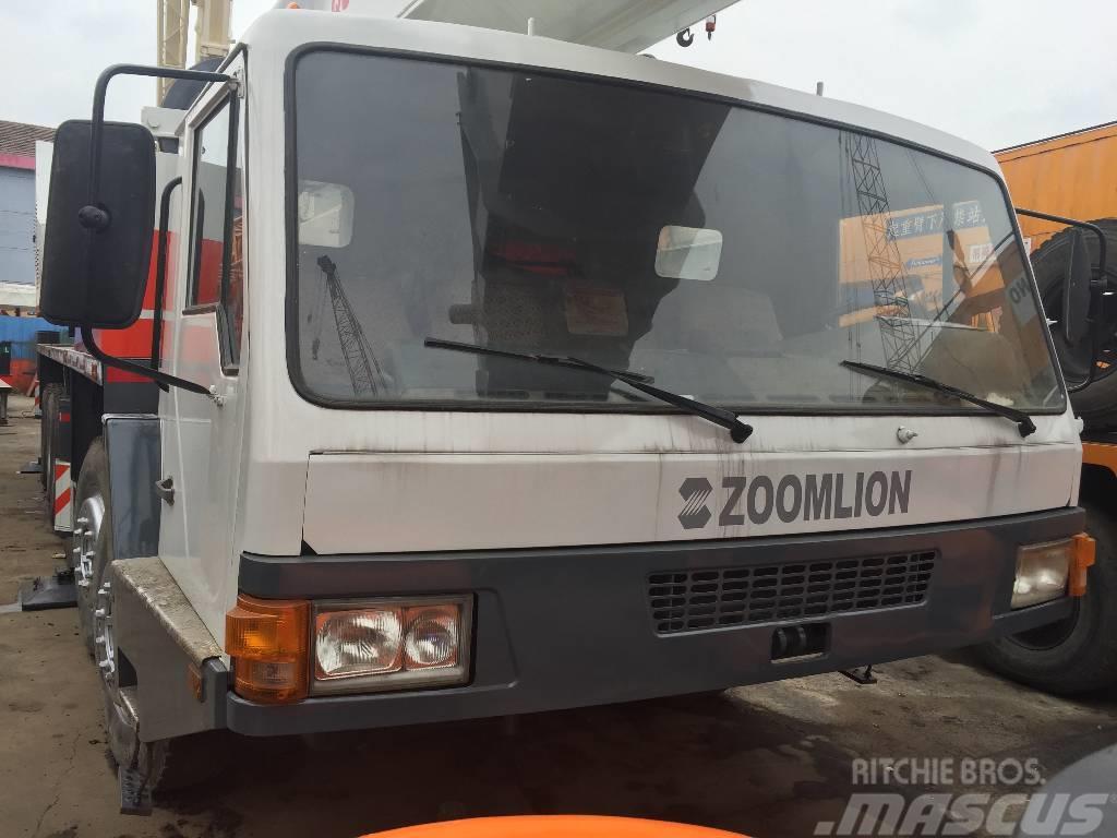 Zoomlion QUY160V