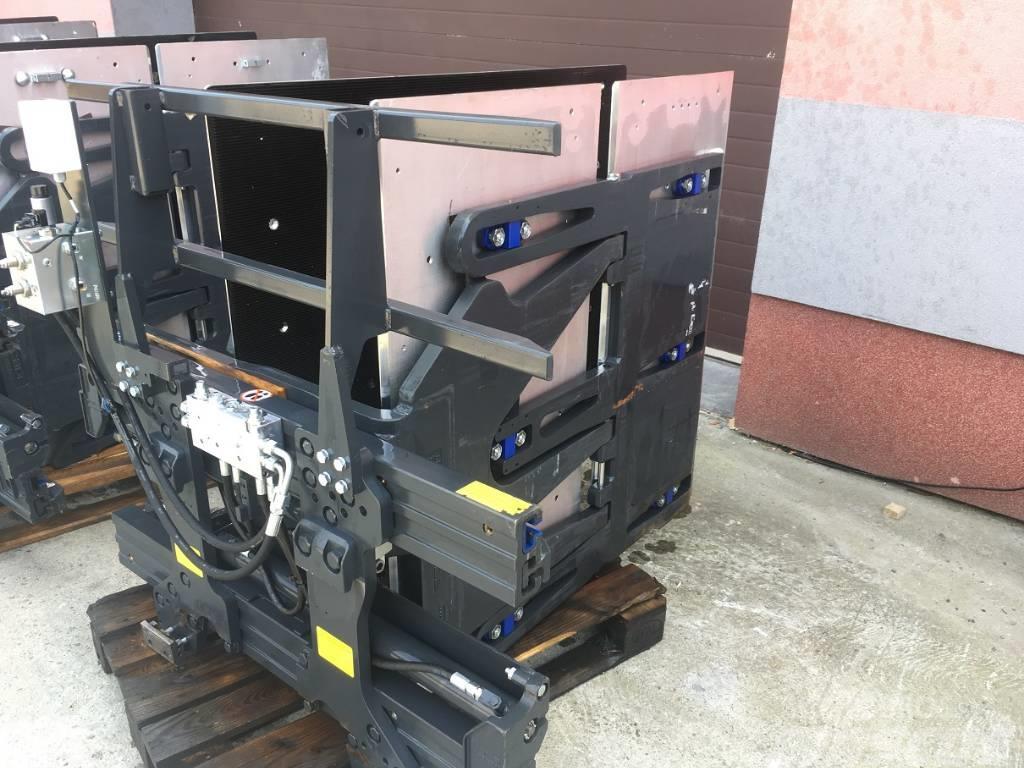 [Other] Chwytak do wózka Cascade AGD 12G-WGC-57  AGD KArto