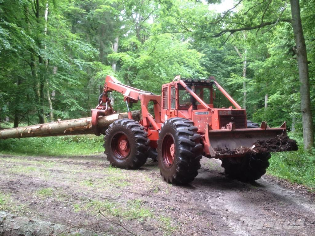 Timberjack 380B