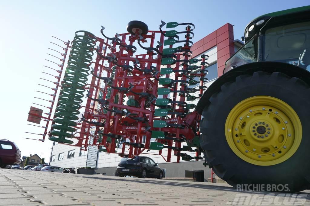 Agro-Masz Vario 60