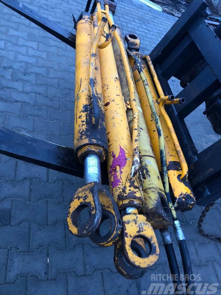 JCB siłowniki 426 Hydraulic cylinder