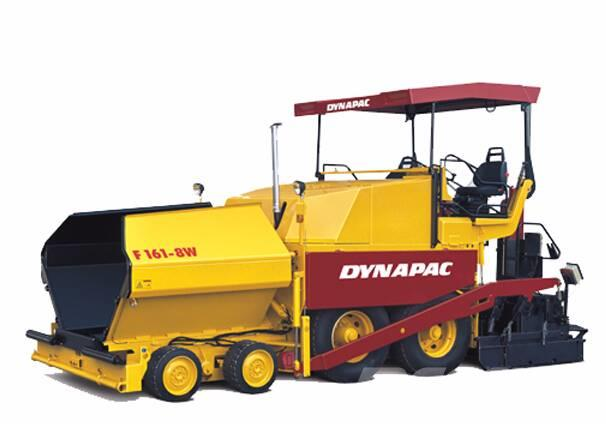 Dynapac PL 350 T - Cold Planer