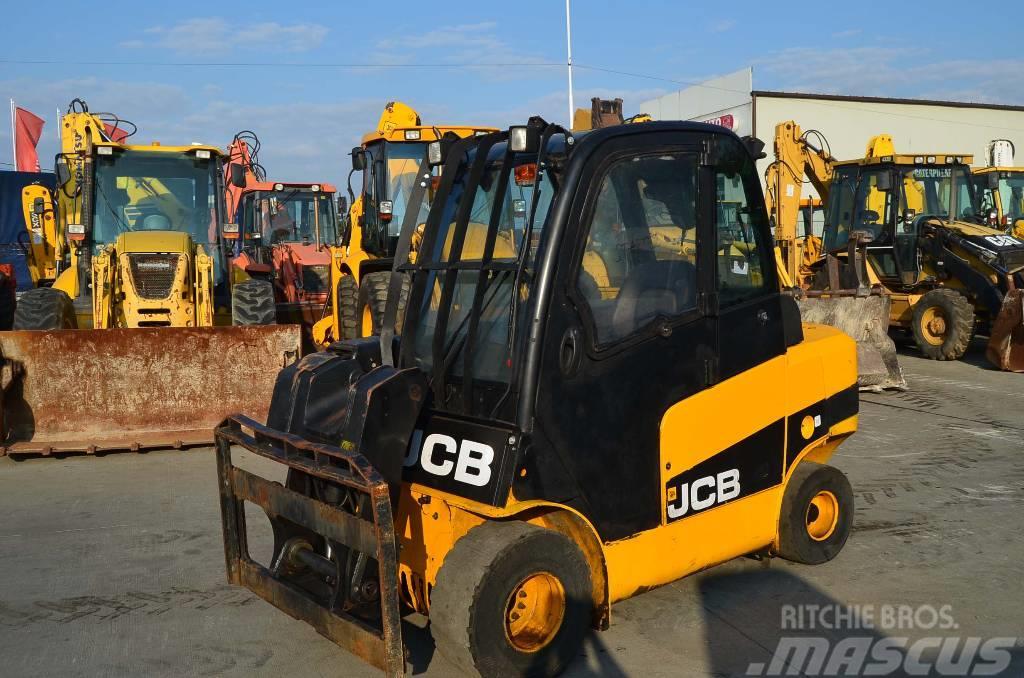 JCB TLT 35 D