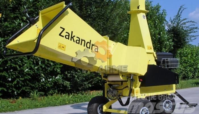 Agrinova Zakandra ZA 350 D