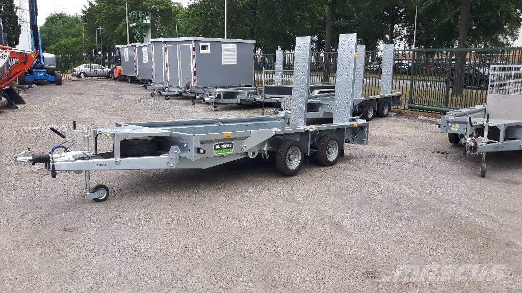 Ifor Williams GX 125 HD