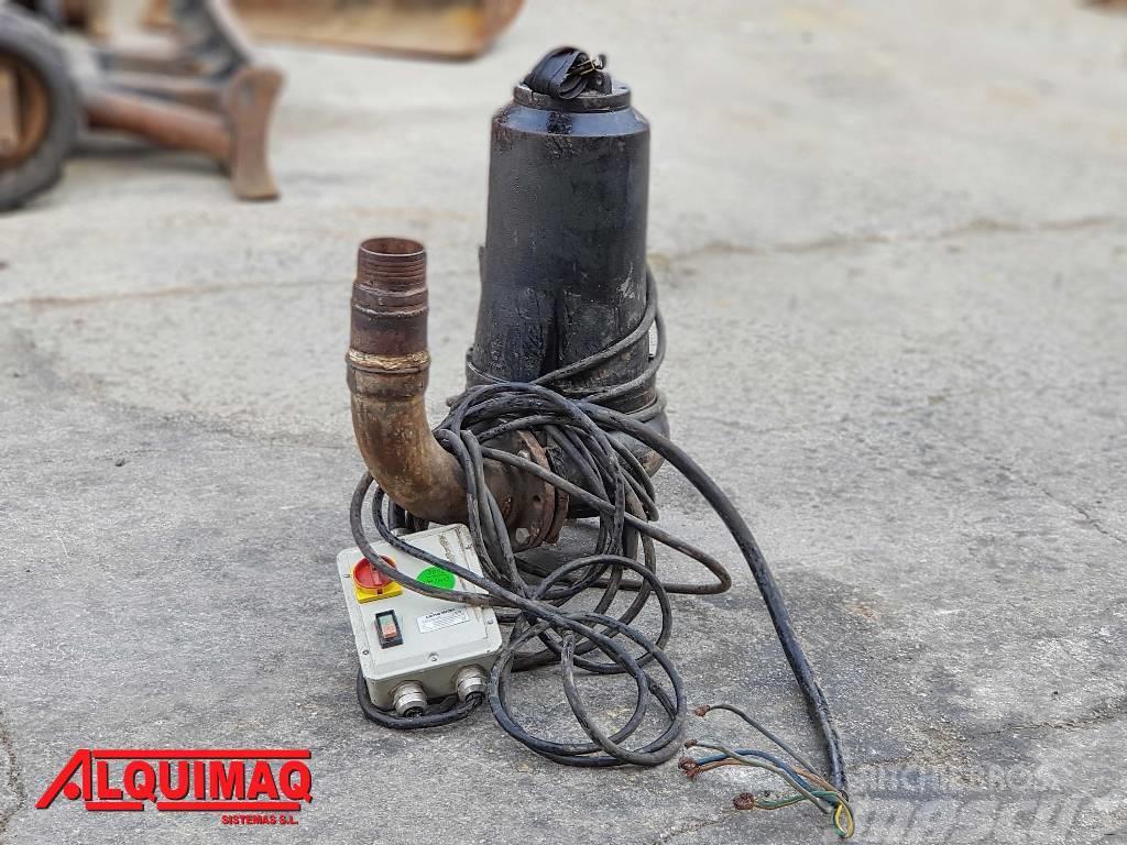 Almac Pompe