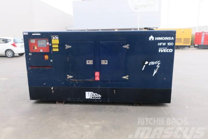 Himoinsa HFW-160
