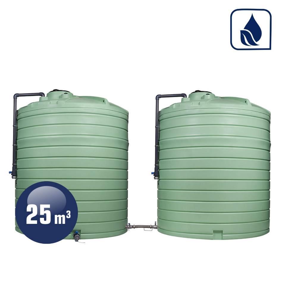 Swimer Tank Agro Multi 25000 Fujp Basic Jednopłaszczowy